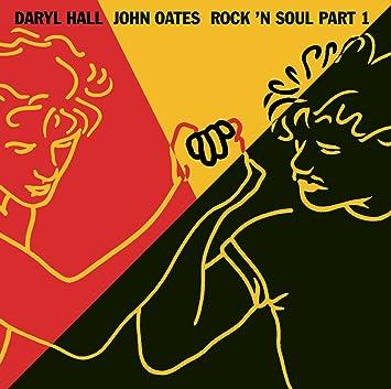 4f7f6493124 Daryl Hall   John Oates - Rock  N Soul