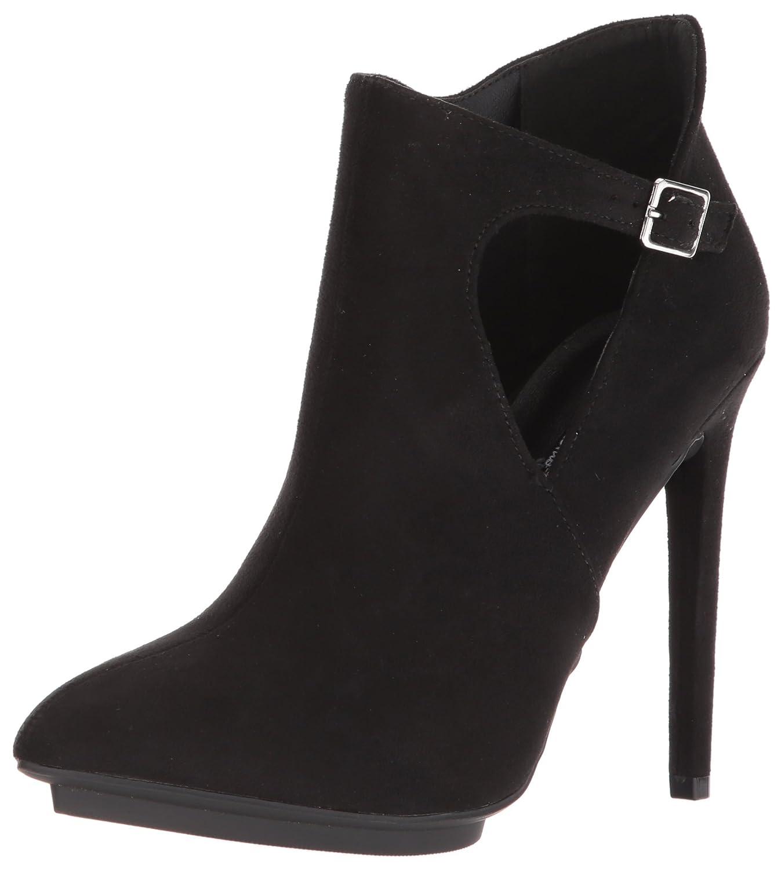 Michael Antonio Women's Luxx Fashion Boot B0773594R3 6 B(M) US|Black
