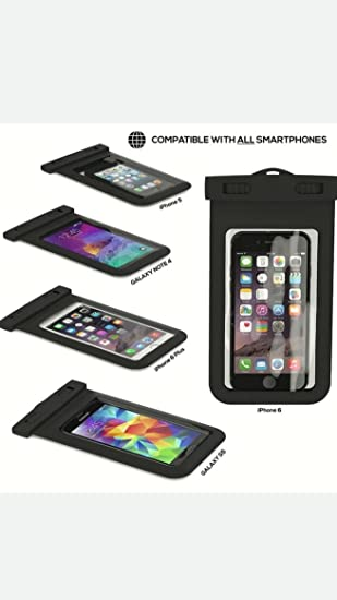 New Waterproof Phone Case for iphone/Android,Water Proof Phone Case bag
