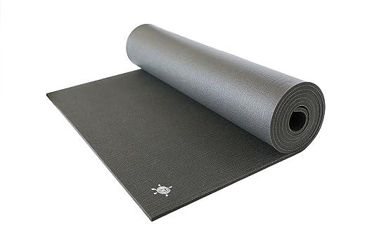 Extra ancho Extra largo profesional Yoga Mat por Kurma, no ...