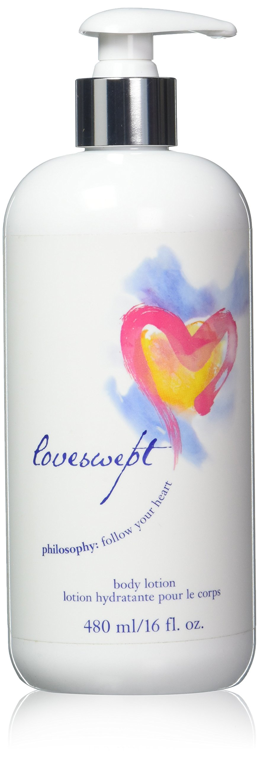 Philosophy Love Swept Body Lotion, 16 Ounce by Philosophy