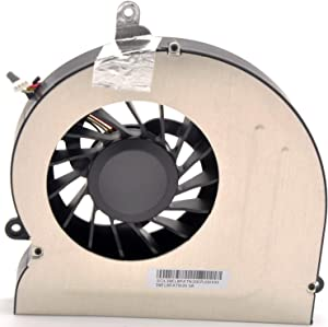 Deal4GO Replacement CPU Cooling Fan for Acer Aspire Z5600 Z5700 Z5761 Z5610 EL8(All-in-one) and Gateway One ZX6800 Series CPU Fan