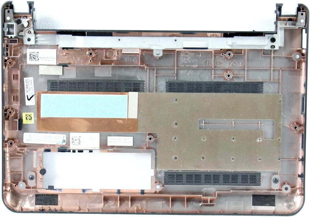 NEW Genuine Dell Mini 10 1011 Bottom Case X732R