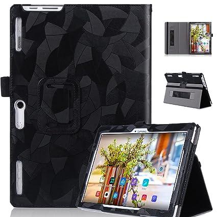 Amazon.com: Funda inteligente para Lenovo Tab3 10 Business ...