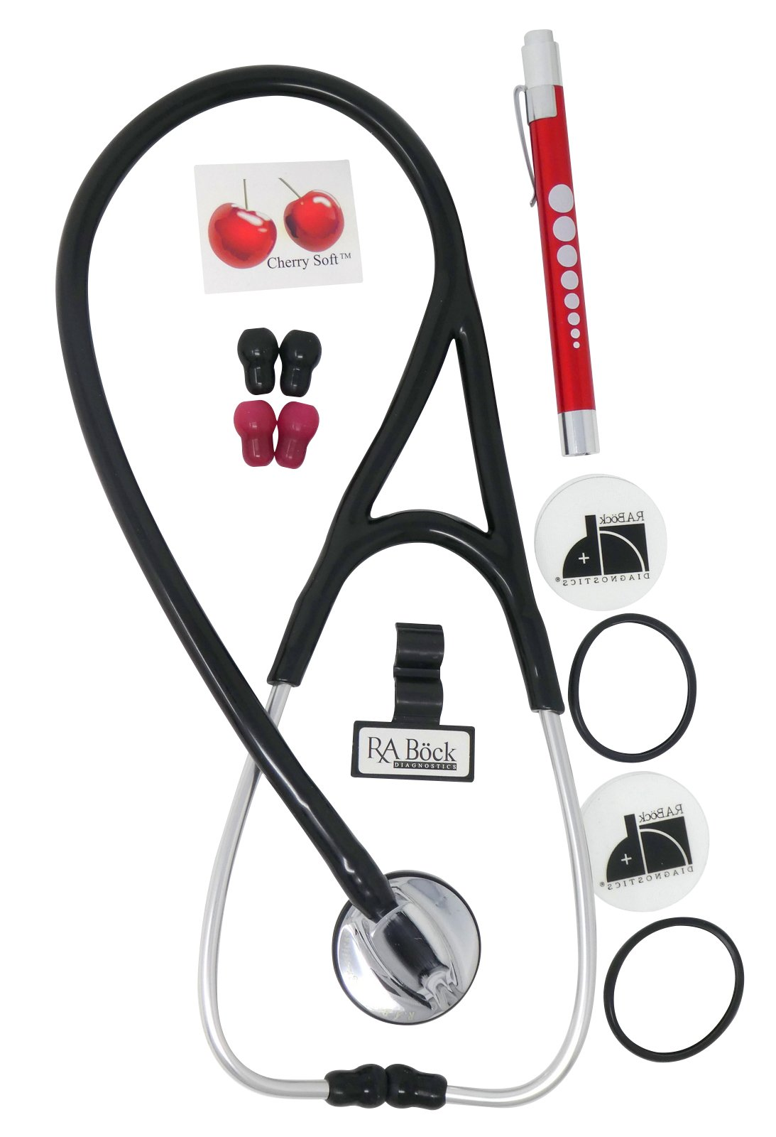 Pro Physician Single Head Cardiology Stethoscope