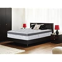 Olee Sleep 13 inch Galaxy Hybrid Spring Mattress