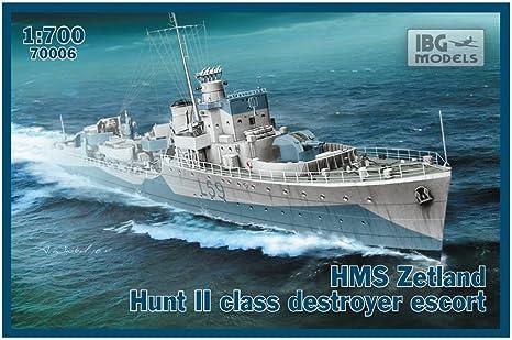 Amazon | IBG 1/700 イギリス 海...
