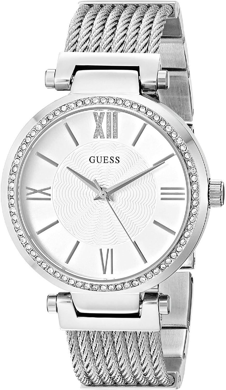 Guess Soho W0638L1 - Reloj de Pulsera para Mujer