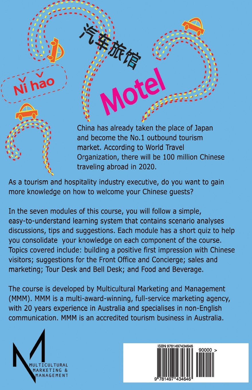 Welcoming Your Chinese Guests: A Practical Guide for Hospitality and ...