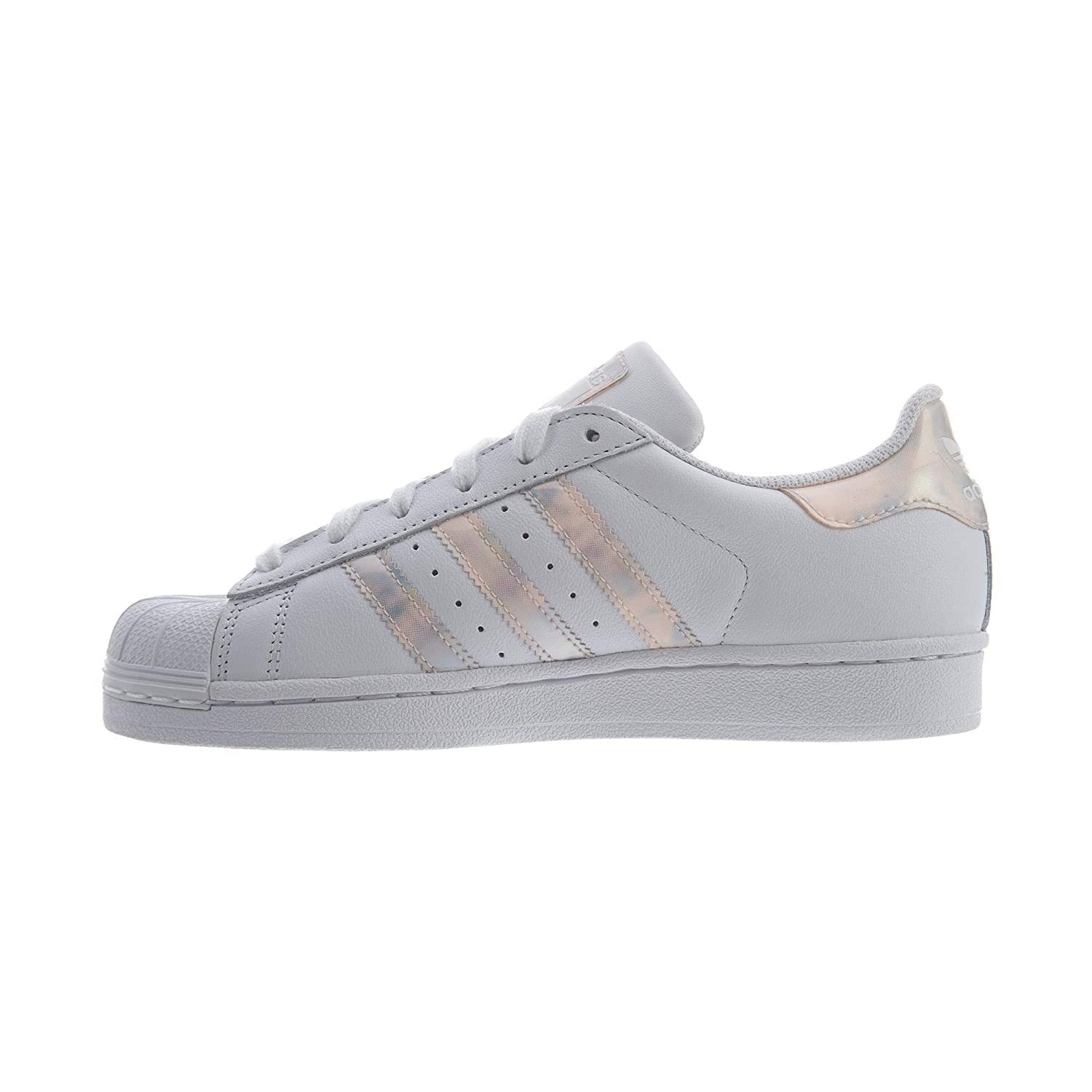 the best attitude 4aa69 64872 Amazon.com   adidas Girl s Sneaker Superstar DB2963 Metallic   Sneakers