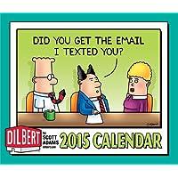 Dilbert 2015 Day-to-Day Calendar