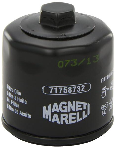 Magneti Marelli 030115561e – Filtro aceite