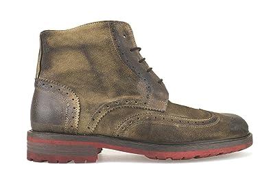 Chaussures - Bottines Bruno Verri 1NLNAOAba
