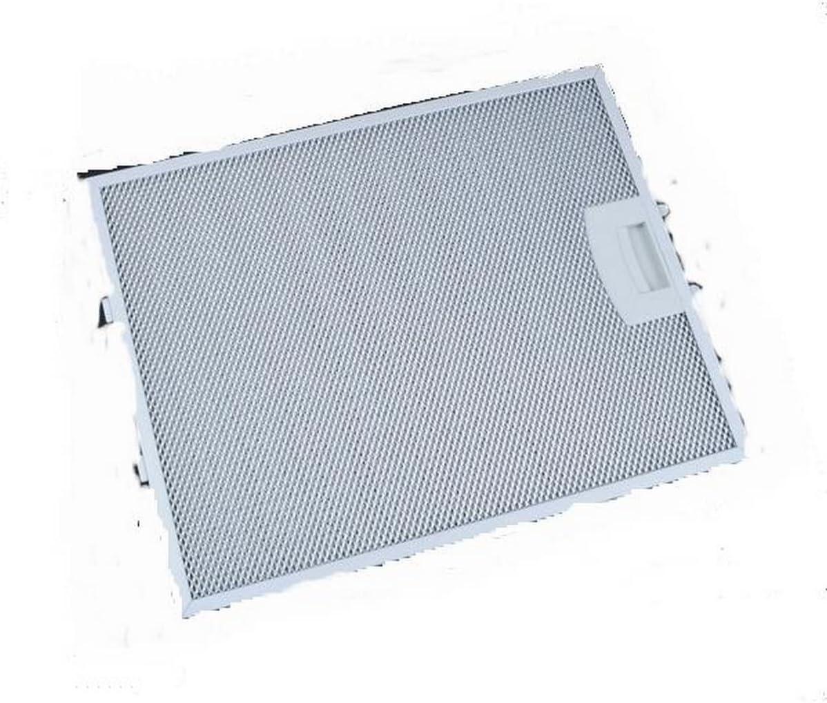 Bosch–Filtro de grasa metálico de 330x 320 x 8 mm. Referencia: 00362381.