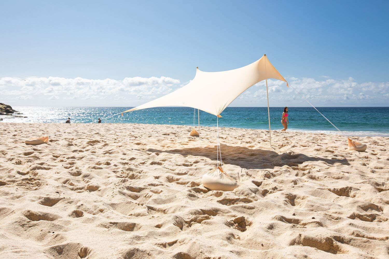 Best Beach Umbrella Australia - beach sunshade tent