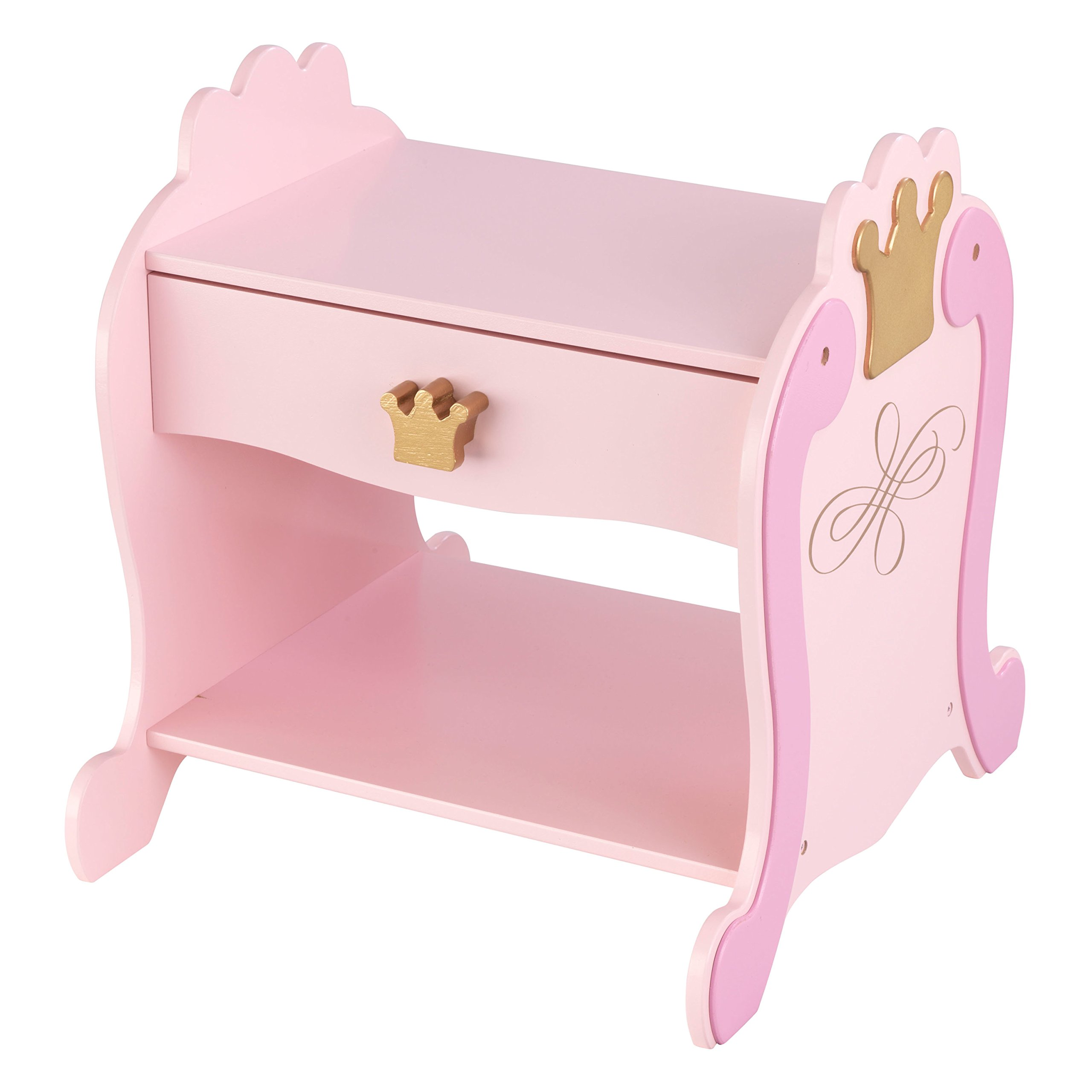 KidKraft Princess Toddler Table by KidKraft (Image #2)
