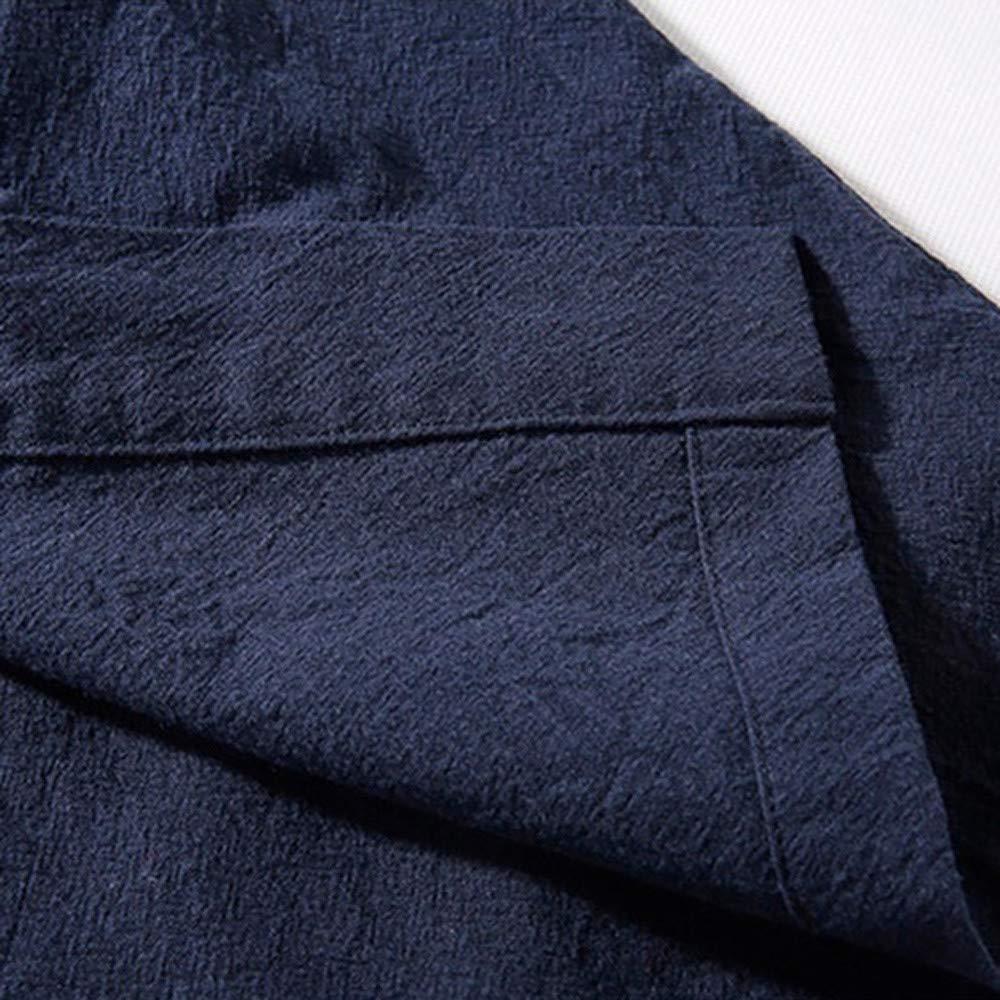 b1b734ae2679ba Komise Mode Männer japanische Yukata Mantel Kimono Outwear Baumwolle  Vintage Lose Top M-5XL Bekleidung