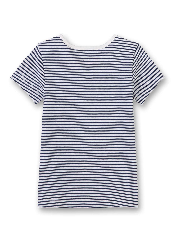 Sanetta T Shirt B/éb/é Fille