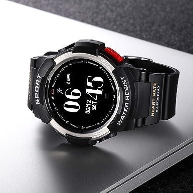 Amazon.com: F6 IP68 Multi-Sport Watch No. 1 f6 IP68 ...
