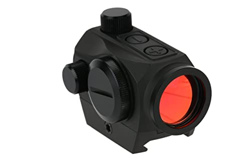 Primary Arms 2 MOA Advanced Micro Red Dot pros