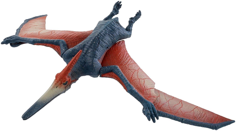 Mattel Jurassic World FMM27 - Roarivores Pteranodon