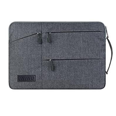 New Laptop Sleeve Computer Protective Pouch Cover Case Bag For Ultrabook Macbook