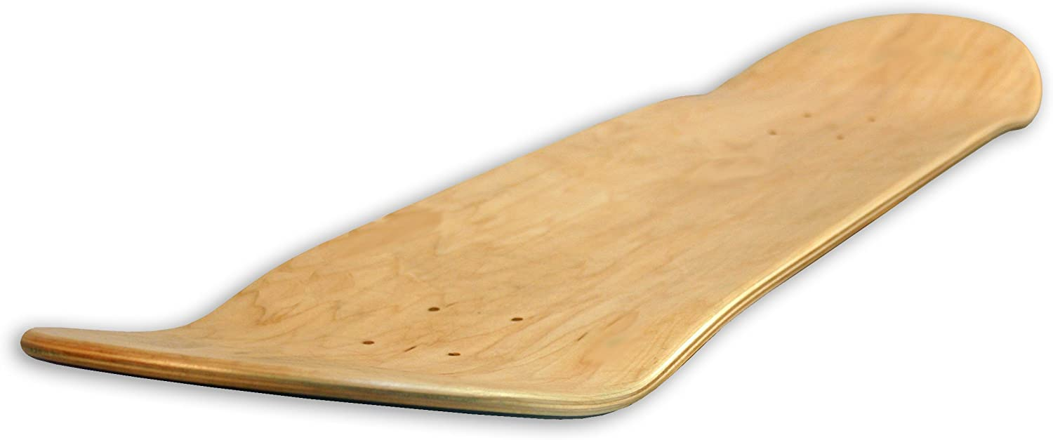best-skateboard-decks-Bamboo-Skateboards-Blank-Skateboard-Deck