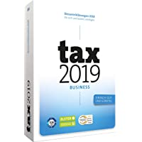 tax 2019 Business (für Steuerjahr 2018)|2019|1|1|PC|Disc|Disc