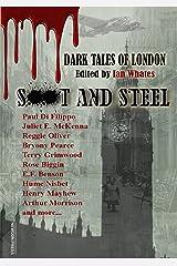 Soot And Steel: Dark Tales of London Paperback