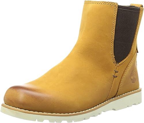 Chelsea, Boys' Boots: Amazon.co.uk