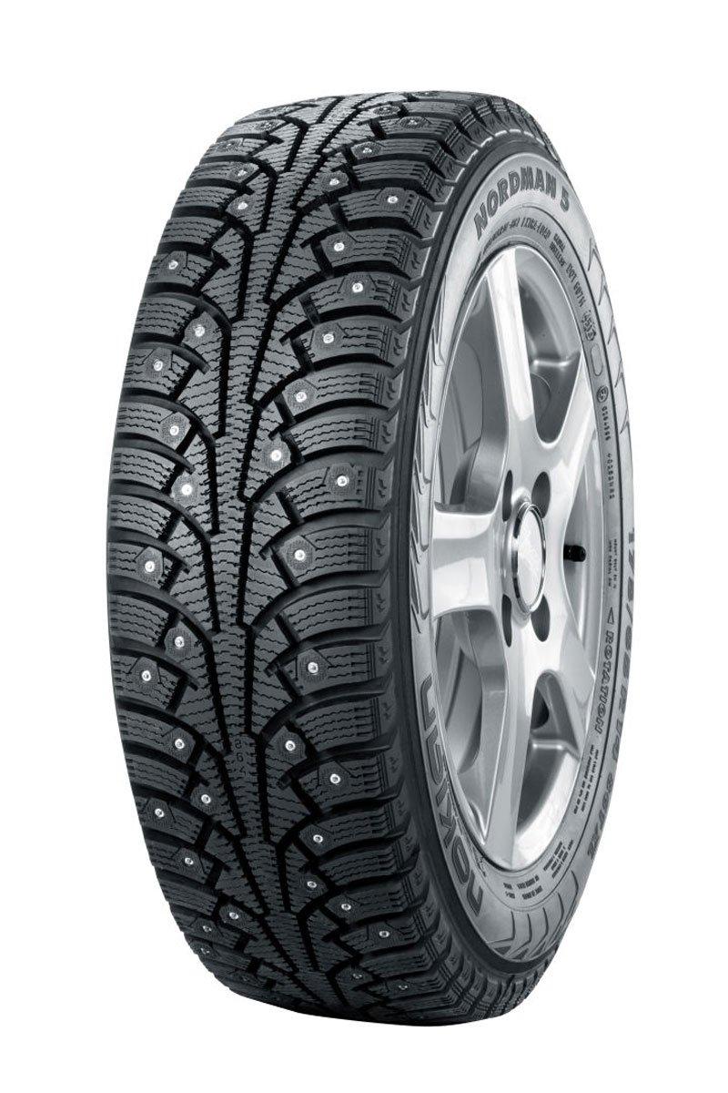 195/65R15 95T XL Nokian Nordman 5 Studded Tire