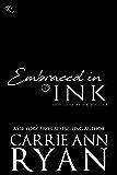 Embraced in Ink (Montgomery Ink: Boulder Book 3)