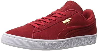 2573f369094b Puma Mens Suede Classic Debossed Q3  Amazon.co.uk  Shoes   Bags