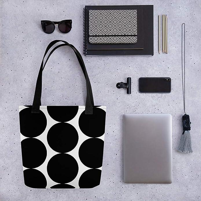 Element WATER 100/% spun polyester fabric Tote bag