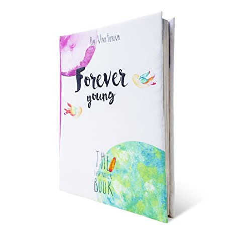 Amazon.com : Soft Cover Notebook, Color Pages, 9 Pages, idea Book ...
