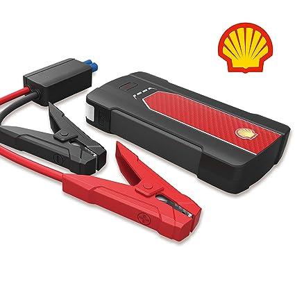Amazon.com: Shell Jump Starter, Power Pack,450A Peak 7000mAh, (Up to