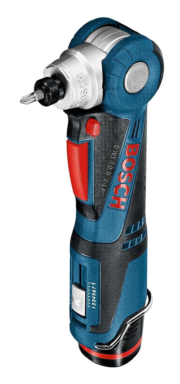 Bosch GWI 10,8 V-LI - Destornillador eléctrico: Amazon.es ...