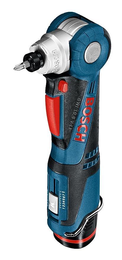 Bosch GWI 10,8 V-LI - Destornillador eléctrico: Amazon.es: Bricolaje ...