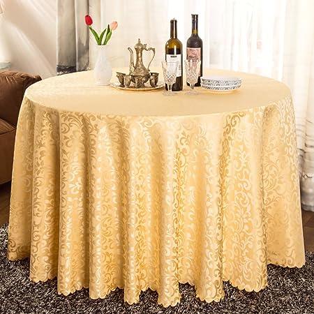 Ronda hotel mantel de tela restaurante mesa de comedor cubierta ...
