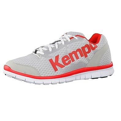 Herren Statement K-Float Sneaker, Mehrfarbig, 45.5 EU Kempa