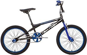 Wolfbike Jumper 2005 1V Amarillo Fluor Bicicleta, Adultos Unisex ...