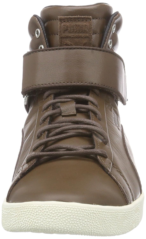 Puma Modern Court Hi Citi Series Unisex-Erwachsene Hohe Sneakers