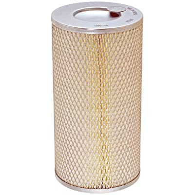 Luber-finer LAF8567 Heavy Duty Air Filter: Automotive