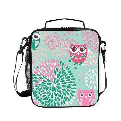 da0f52e84ed2 Amazon.com - Levendem Lunch Bag/Lunch Box/Lunch Tote/Picnic Bags ...