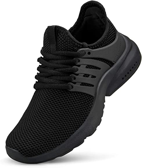 domirica Kids Shoes Non Slip