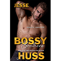 Bossy Brothers: Jesse (English Edition)