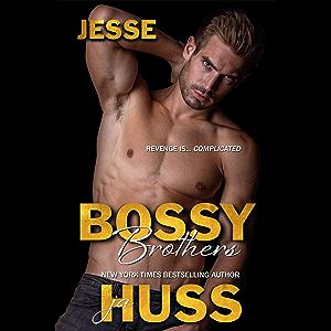 Bossy Brothers: Jesse