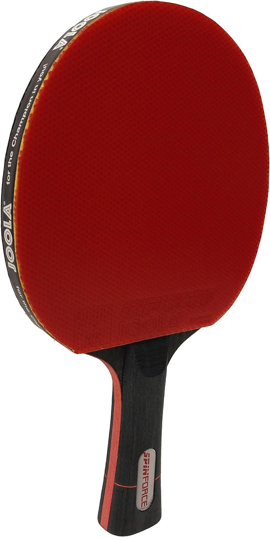 JOOLA Spinforce Professional Table Tennis Racket