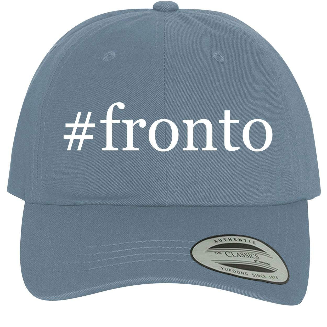 BH Cool Designs #Fronto Comfortable Dad Hat Baseball Cap
