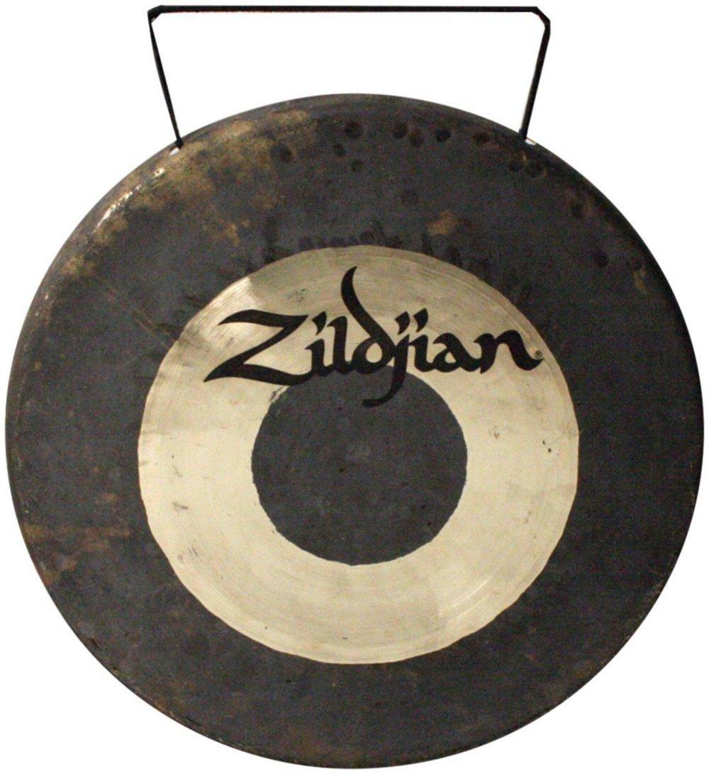 Zildjian 12 Hand Hammered Gong P0512